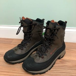 Columbia Bugaboot III Winter Boot (PM247)